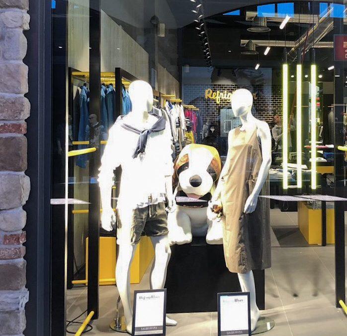 Da oggi Refrigiwear Outlet Store anche a Valdichiana!