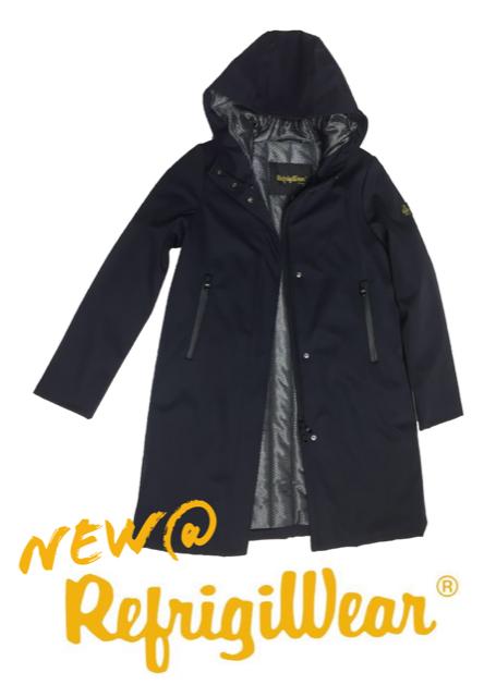 Refrigiwear #fallwinter18: inverno, ti stiamo aspettando!