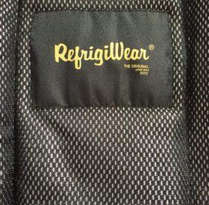 FallWinter2018 Refrigiwear