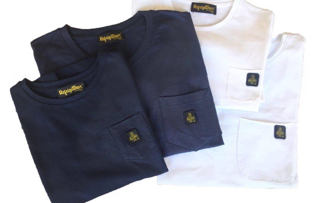 Estate Refrigiwear: t-shirt, t-shirt, t-shirt!!!